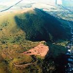 Так добывали уран в горах Кавказских Минвод.