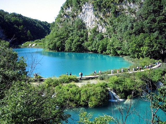 Голубое озеро – Чирик Кель