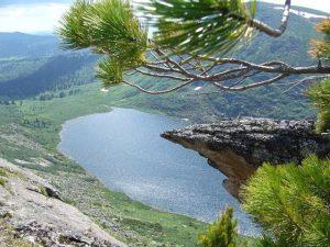 природный парк ергаки фото
